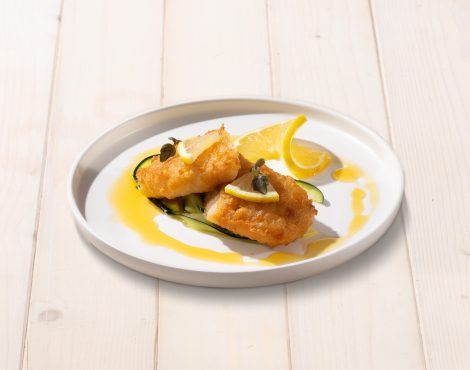 OmniFoods Launches Plant-Based Fish Series with OmniSeafood