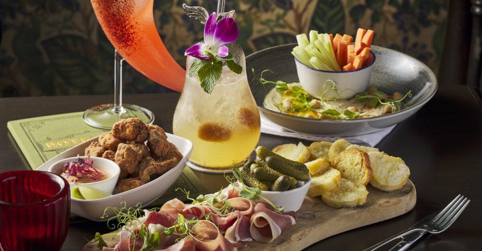 Boticario Bar&Grill